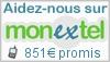 Soutenez l association Primavera E.S.I. sur MonExTel.com