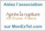 Soutenez l'association Après la rupture - As'trame France