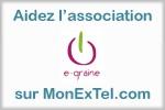 Soutenez l'association Association e-graine