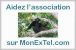 Soutenez l'association Institut Jane Goodall France
