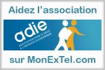 Soutenez l'association Adie