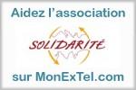 Soutenez l'association SOLIDARITE