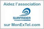 Soutenez l'association Surfrider Foundation Europe