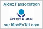 Soutenez l'association CCFD-Terre Solidaire