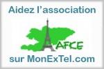 Soutenez l'association AFKE