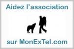 Soutenez l association Peuple Loup sur MonExTel.com