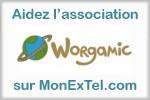 Soutenez l'association Worgamic