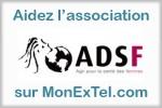 Soutenez l'association Association pour le développement de la Santé des Femmes