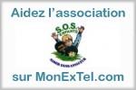 Soutenez l'association SOS Enfants