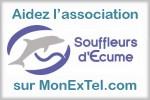 Soutenez l'association Souffleurs d'Ecume