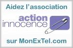 Soutenez l'association Action Innocence