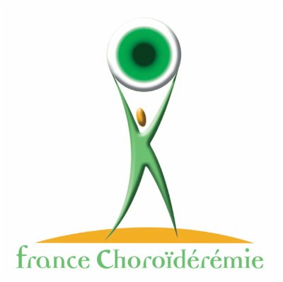 France Choroidérémie