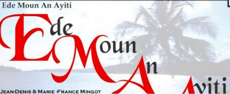 Ede Moun An Ayiti