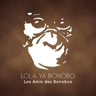 Lola ya Bonobo - Les Amis des Bonobos en Europe