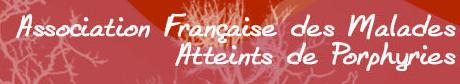 Association Française des Malades Atteints de Porphyries