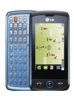 Recycler son mobile LG  InTouch Plus GW520