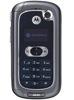 Recycler son mobile Motorola A630