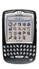 Recycler son mobile Blackberry 7730