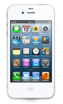 Apple iPhone 4 8Go Blanc