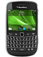 Blackberry Bold Touch 9900 Noir