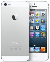 Apple iPhone 5 32Go Blanc