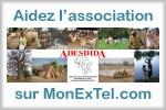 Soutenez l'association ADESDIDA