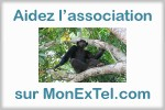 Soutenez l'association Institut Jane Goodall France