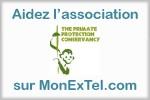 Soutenez l'association le conservatoire pour la protection des primates