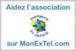 Soutenez l'association Enfrance du Monde
