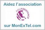 Soutenez l'association AQUASSISTANCE