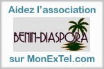 Soutenez l'association ASSOCIATION BENIN-DIASPORA