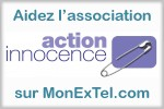 Soutenez l'association Action Innocence