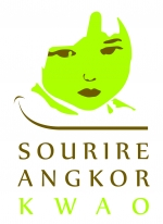 SOURIRE ANGKOR KWAO