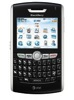 Recycler son mobile Blackberry 8820