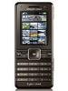 Recycler son mobile Sony Ericsson K770i
