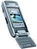 Recycler son mobile Sony Ericsson P910i