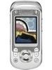 Recycler son mobile Sony Ericsson S600