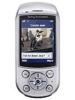 Recycler son mobile Sony Ericsson S700i