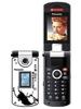 Recycler son mobile Panasonic X800