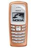 Recycler son mobile Nokia 2100