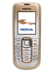 Recycler son mobile Nokia 2600 Classic