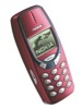 Recycler son mobile Nokia 3330