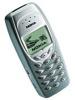 Recycler son mobile Nokia 3410