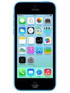 Recycler un téléphone Apple iPhone 5c 16GB